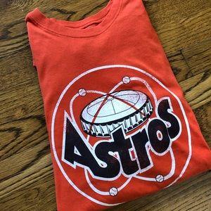 ASTROS: 47 Brand T-Shirt